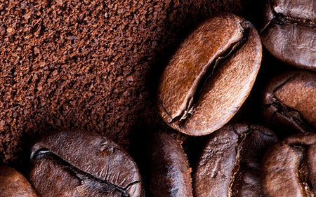 Coffee for Cellulite, Skin Care and Hair Care