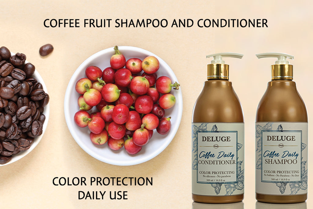 COFFEE CONDITIONER