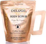 ORGANIC COFFEE BODY AND FACE SCRUB