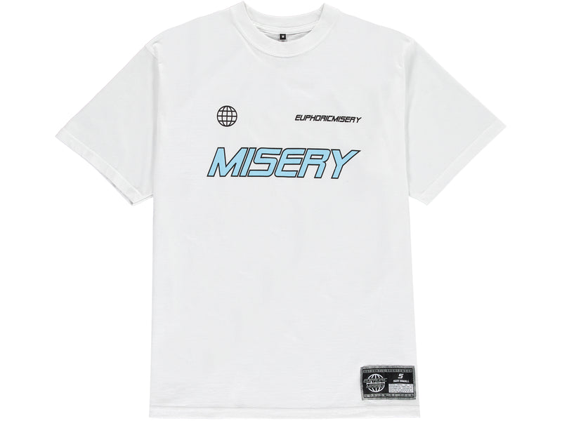 White Team T-Shirt