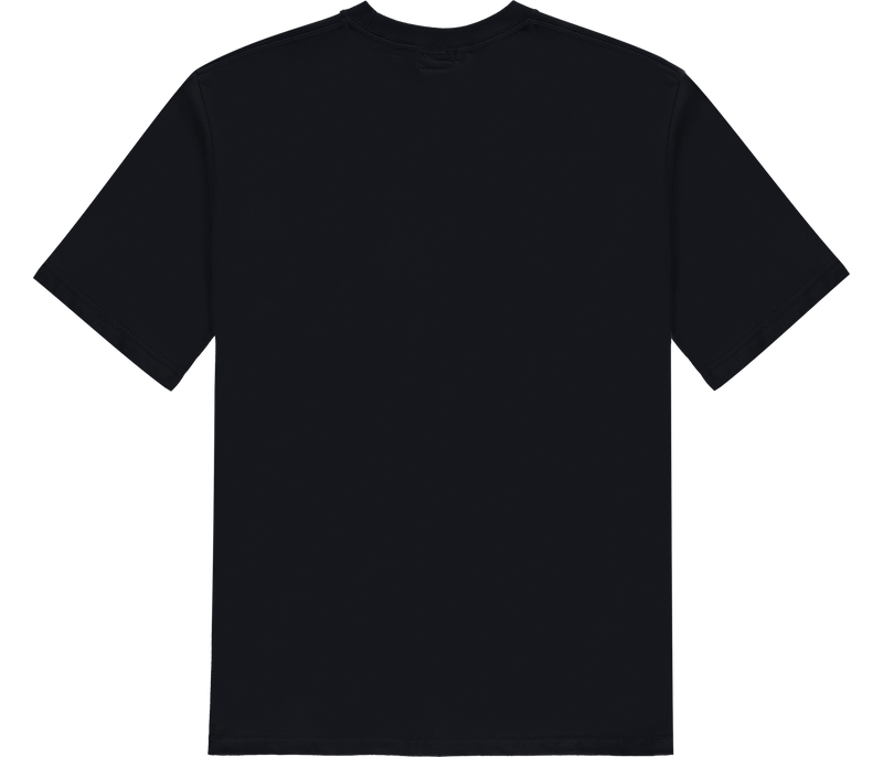 Black Worldwide T-Shirt