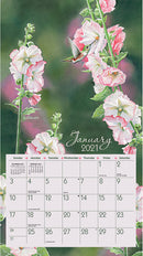 Lang 2021 Wall Calendar Hummingbirds