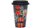 Ashdene Native Grace Travel Mug Sturts Desert Pea