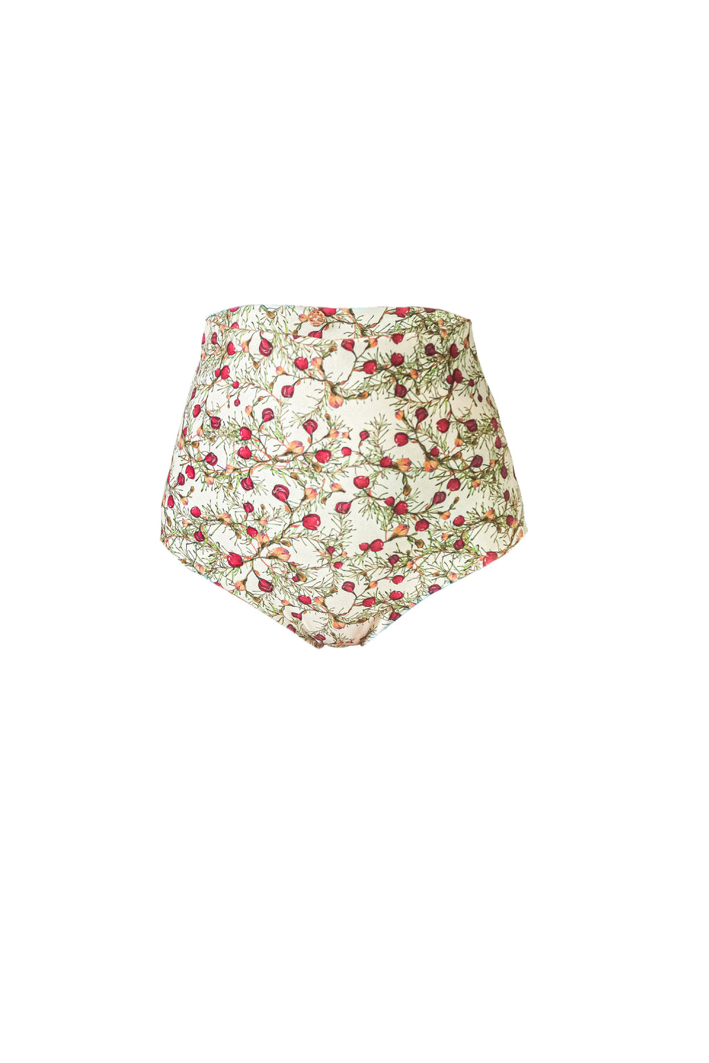 PEARLY Rosemary SUPER HIGH WAISTED panty