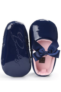 Madeline Dress Shoe (NAVY)
