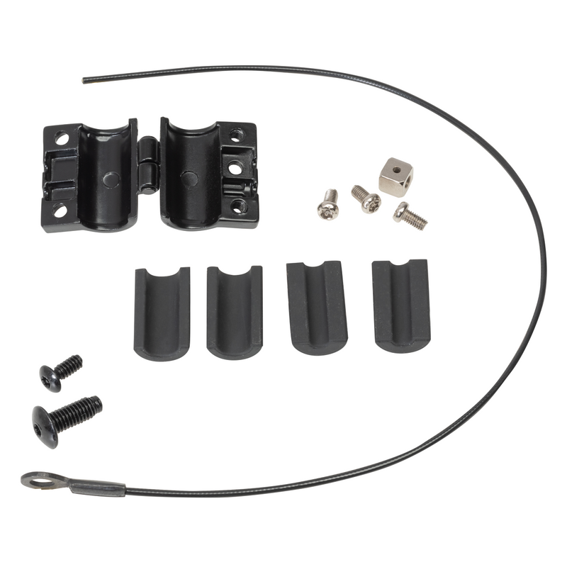 Security Clamp 2.0, Hardware Kit for DL-AR Ring System