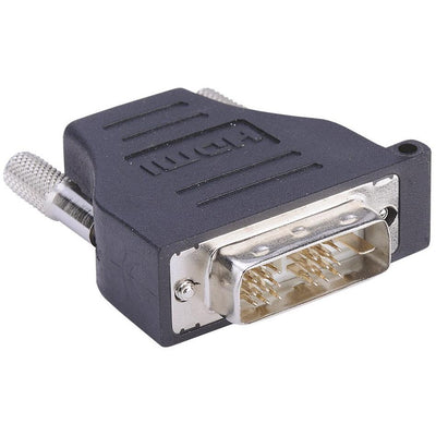 Liberty AV Digitalinx ARDVHD DVI Male to HDMI Female Adapter - DVI Side