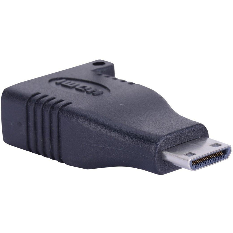 Liberty AV Digitalinx ARMCHD Mini HDMI Male to HDMI Female Adapter - Mini HDMI Male Side