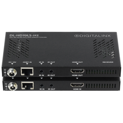 Digitalinx HDMI 2.0 HDBaseT Extension Set