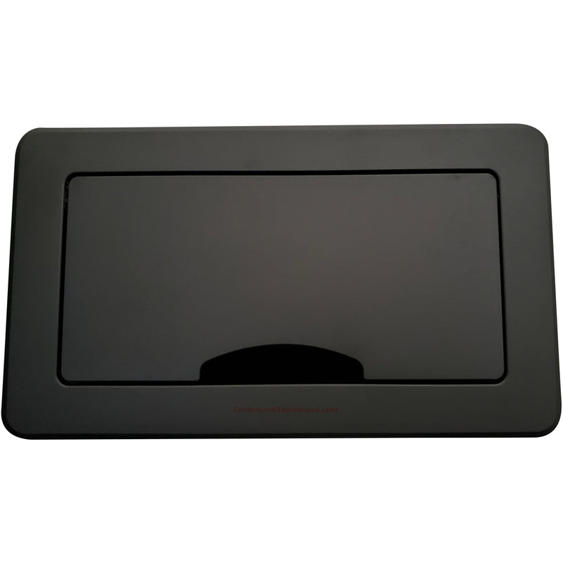 Kramer TBUS-6 Black Anodized Aluminum Top