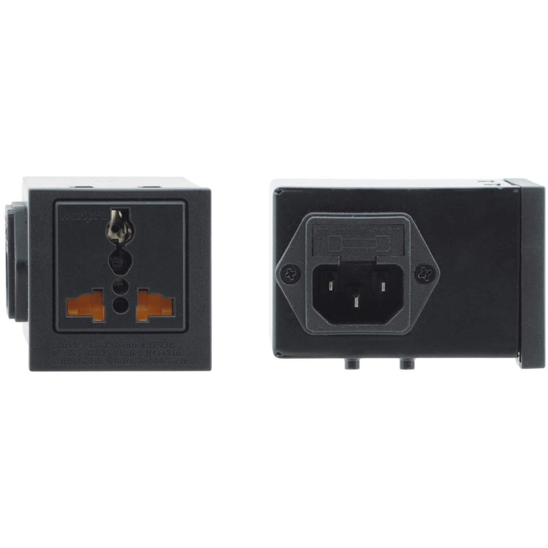 Kramer TS-201US Single US Power Socket