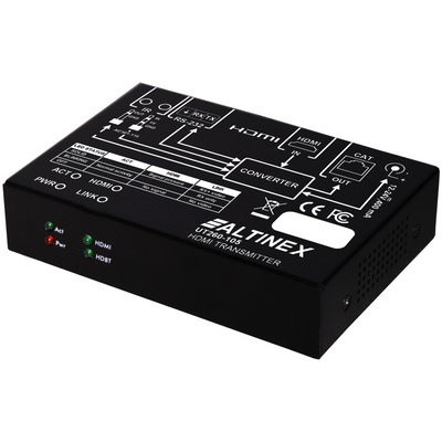 ALtinex UT260-105 Under Table HDMI to HDBaseT Transmitter
