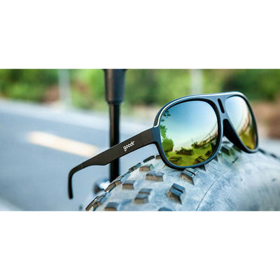goodr sunglasses - dirks inflation station - superfly
