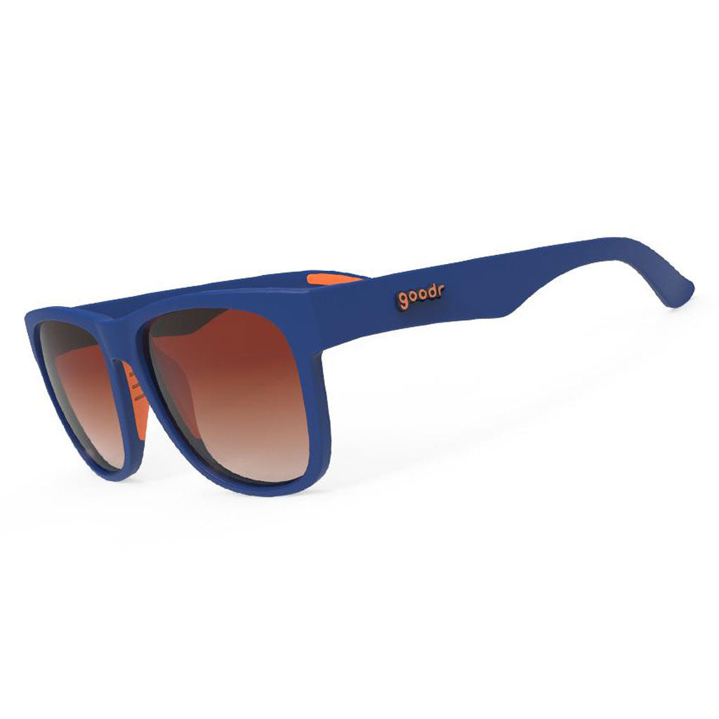 goodr sunglasses - farmers von's triple pump - Beast BFG