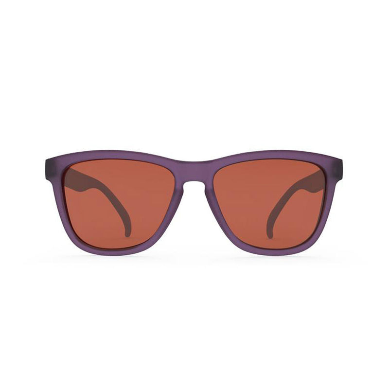goodr sunglasses - figment's desert tears - the OG