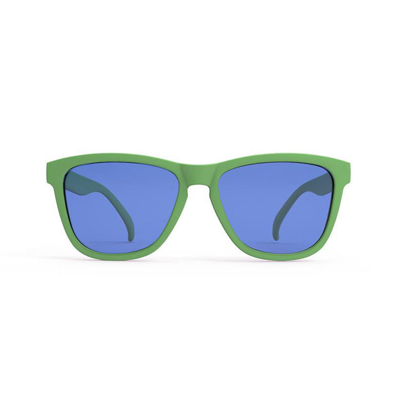 goodr sunglasses - gangrene runner's toes - the OG