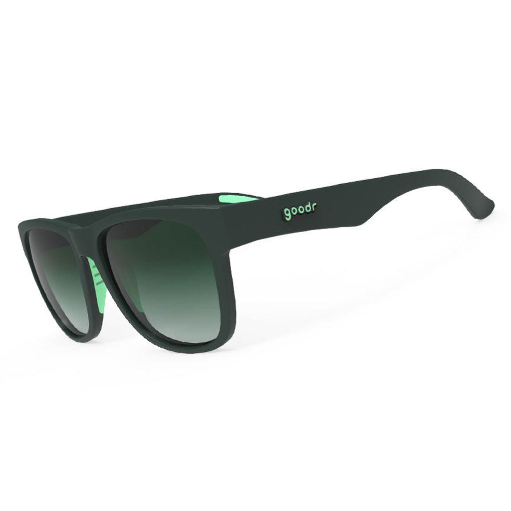 goodr sunglasses - mint julep electroshocks - Beast BFG