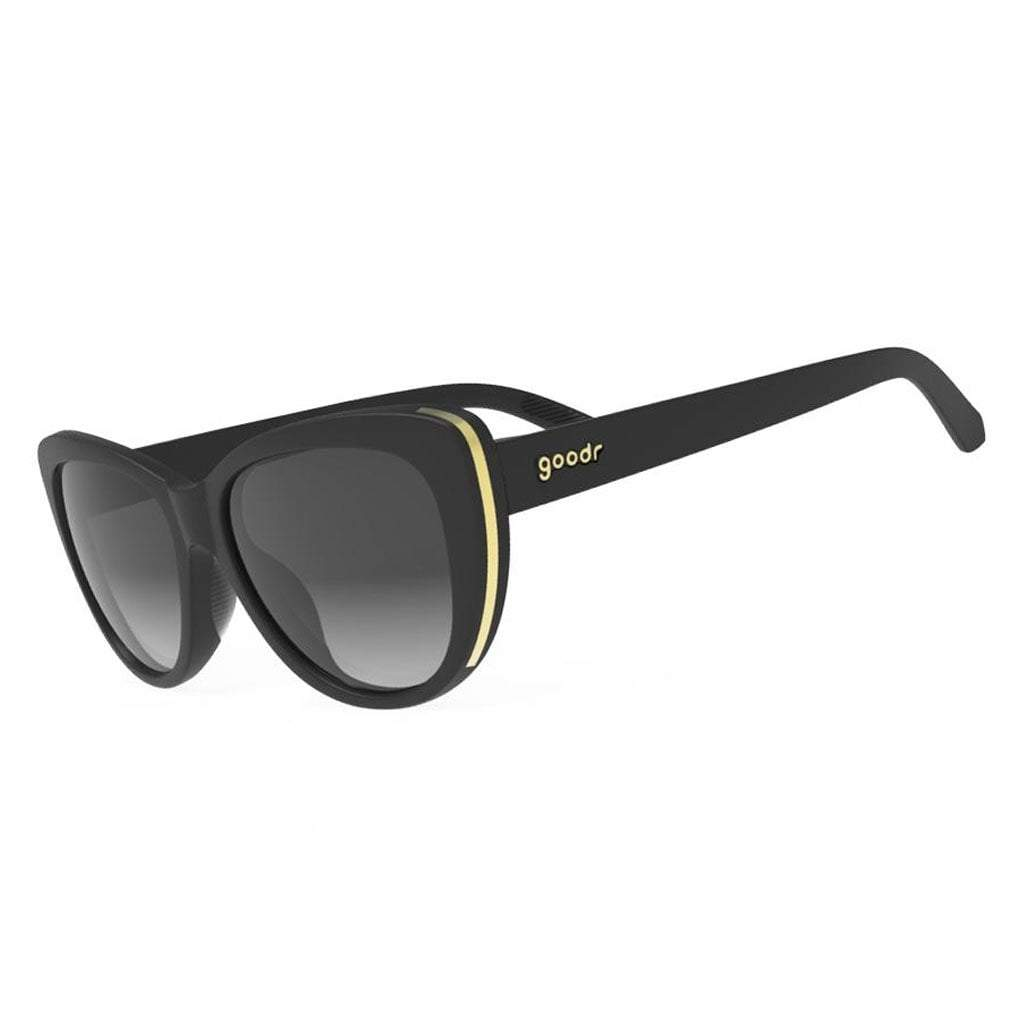 goodr sunglasses - breakfast run to tiffany's - runways