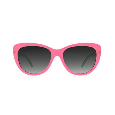 goodr sunglasses - my cateyes are up here - runways