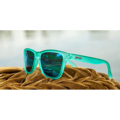 goodr sunglasses - nessy's midnight orgy - the OG