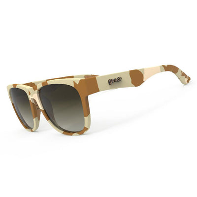 goodr sunglasses - wod (walrusus of the desert) - Beast BFG
