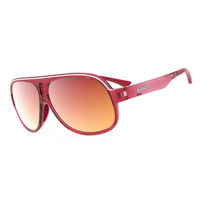goodr sunglasses - lances afternoon uppers - superfly