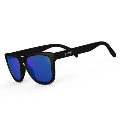 goodr sunglasses - mick and keith's midnight ramble - the OG
