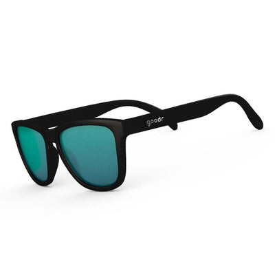 goodr sunglasses - vincent's absinthe night terrors - the OG