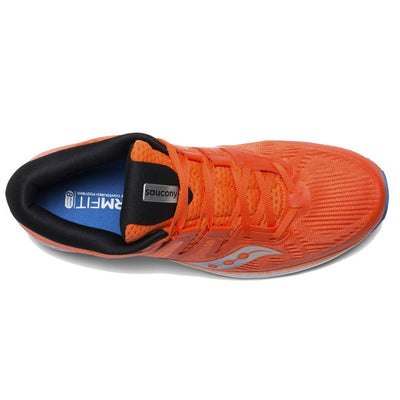 Saucony Ride ISO Men's Road Running Shoe