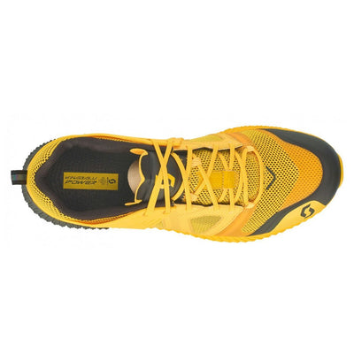 Scott Kinabalu Power - Yellow