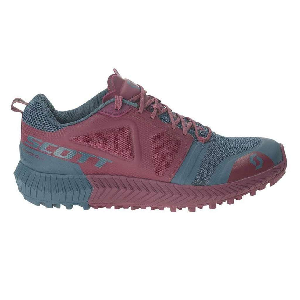 Scott Kinabalu Women's - Red/Blue
