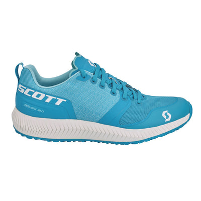 Scott Women's Palani 2.0 Shoe - Light Blue / White