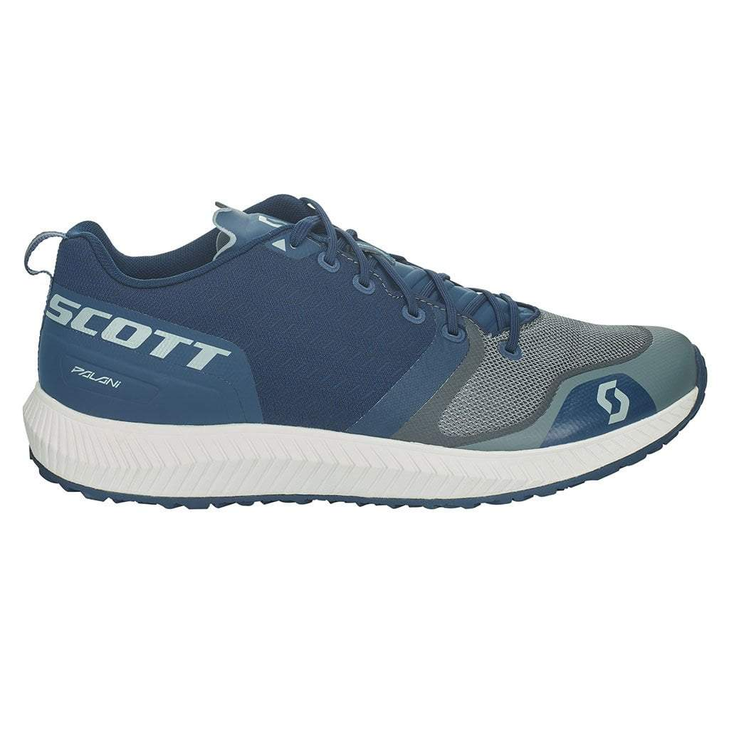 Scott Palani Mens Navy Blue Road Shoe