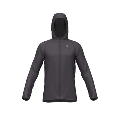 Scott Run Kinabalu Merino WB Men's Jacket