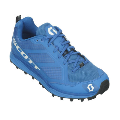 Scott Supertrac Kinabalu - Blue -Mens Trail Running Shoes