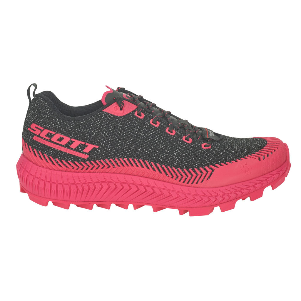 Scott Women's Supertrac Ultra RC - Black / Pink