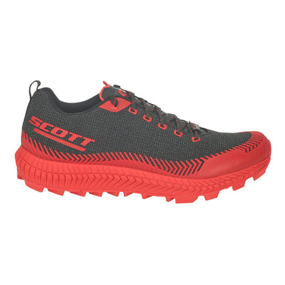 Scott Supertrac Ultra RC - Black / Red