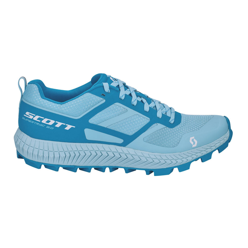 Scott Women's Supertrac 2.0 - Light Blue