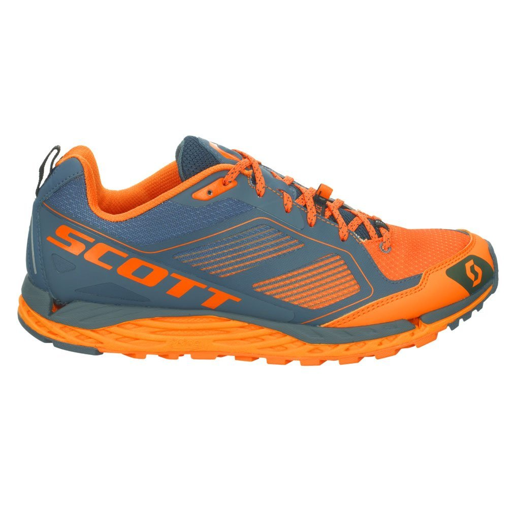 Scott T2 Kinabalu Men's Orange Trail Shoe 3.0