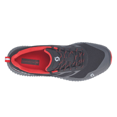 Scott Supertrac 2.0 - Black / Red