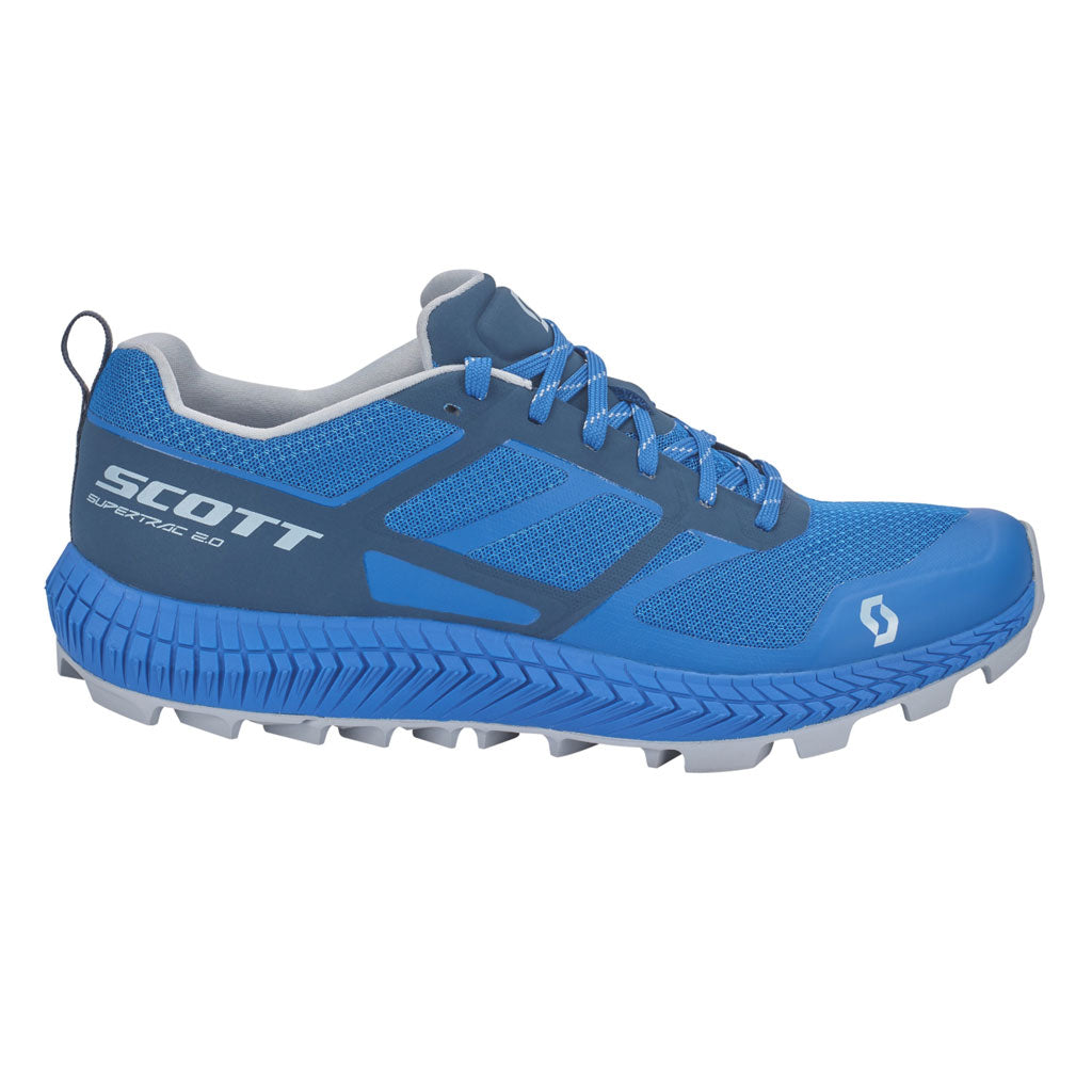 Scott Supertrac 2.0 - Blue