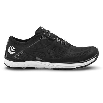 Topo Athletic ST2 - Black - Zero Drop Running Shoes