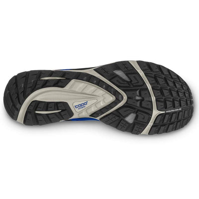 TOPO Terraventure - Mens - Blue/Black - Trail Running Shoes