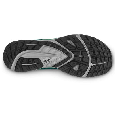TOPO Terraventure - Womens - Teal/Mint - Trail Running Shoes