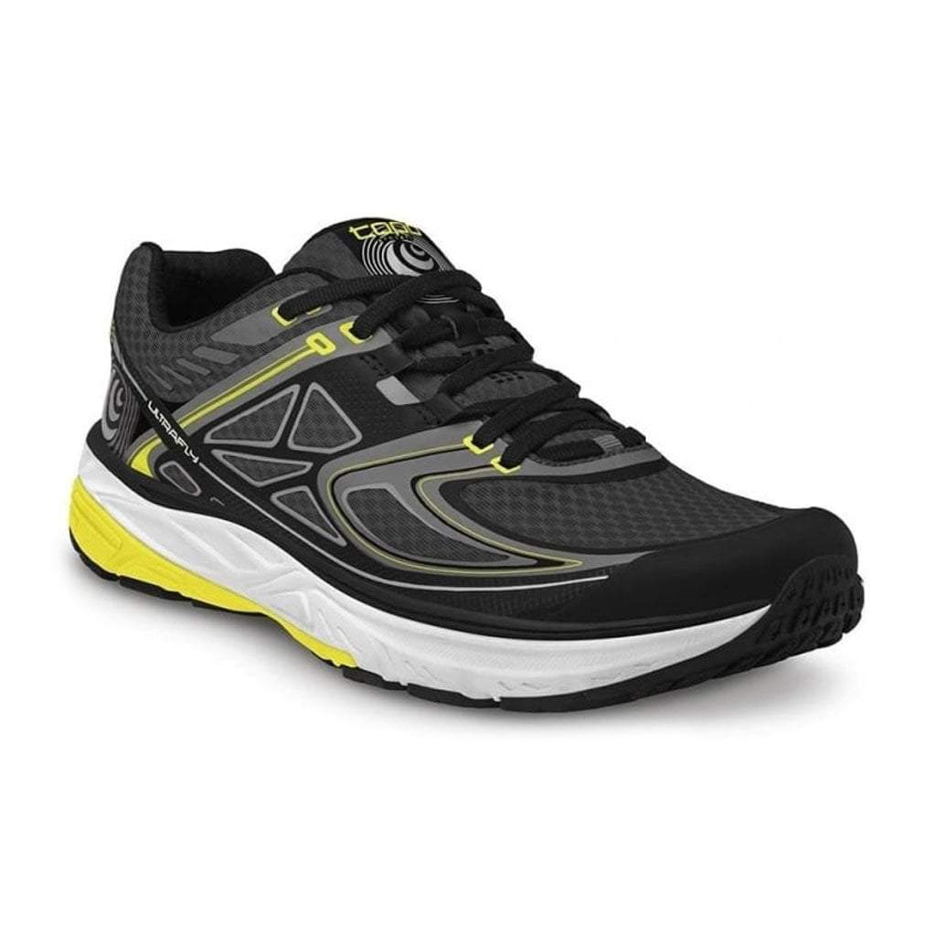 Topo Ultrafly - Mens 5mm Drop Road Running Shoes