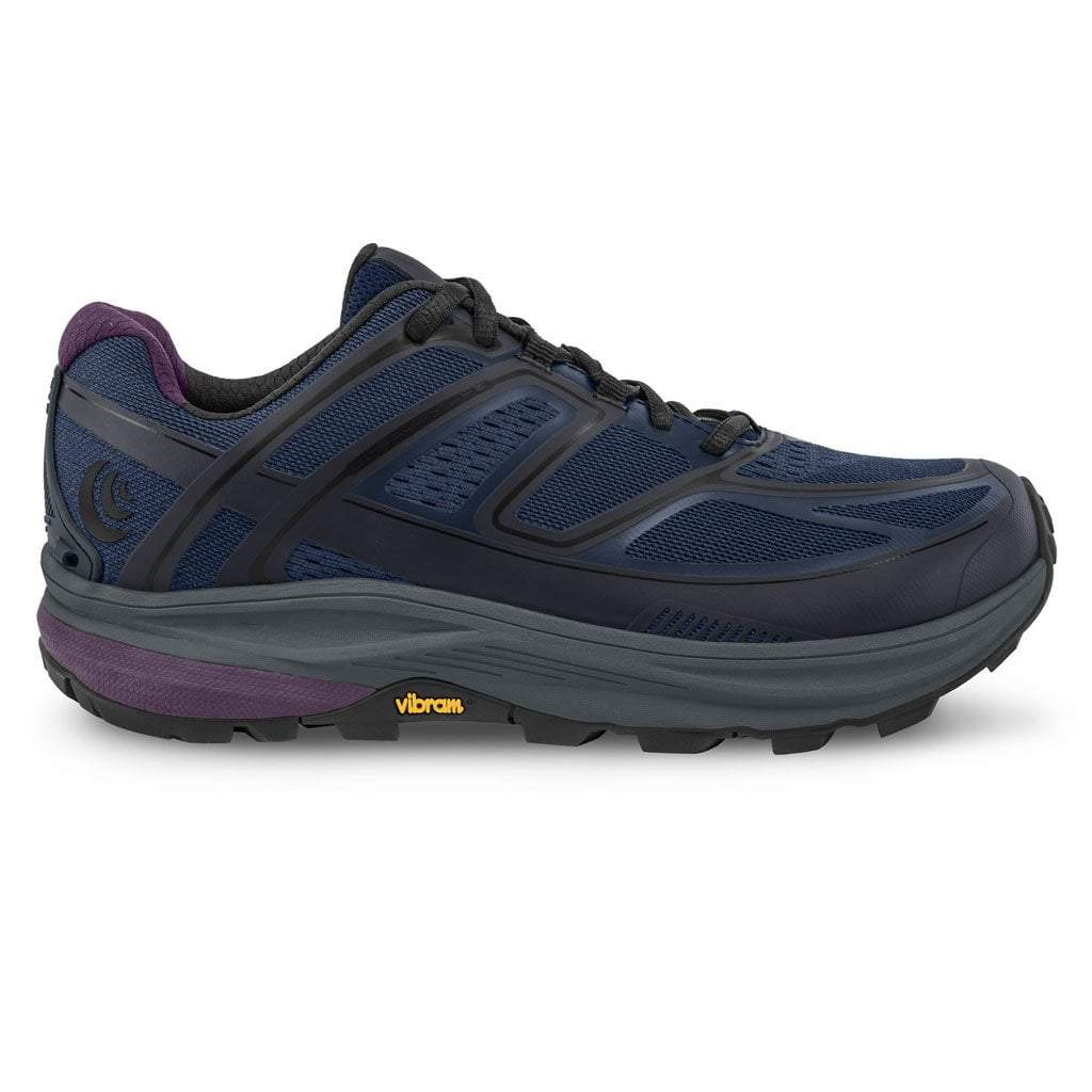 Topo Ultraventure 2019 - Womens - Navy/Plum