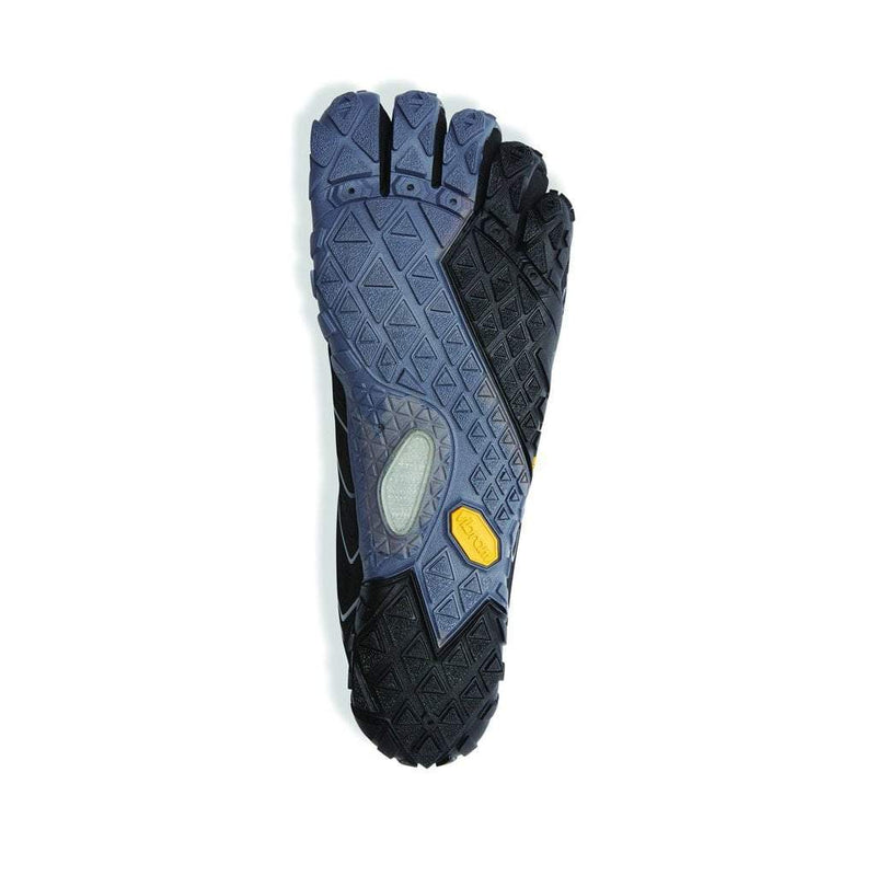 Vibram Fivefingers 2018 - V Trail Mens - Black - Grey