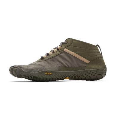 Vibram Fivefingers 2018 - V Trek - Military - Dark Grey