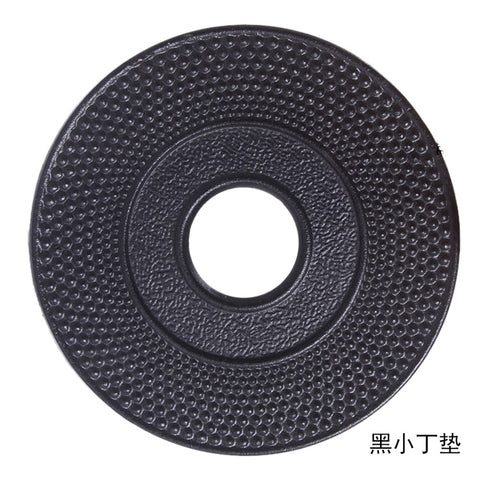 Xuan Tietang iron kettle kettle holder pad Japanese iron pot holder boutique special mattress Southern iron pot pad