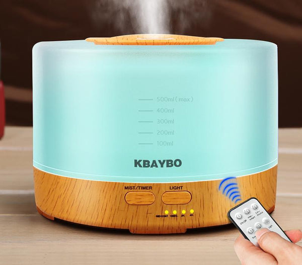 Humidificateur d'air à ultrason